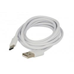 KABEL USB - MICRO USB 1M...