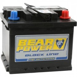 Bear Power 12V 60/62ah