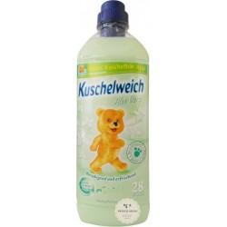 Kuschelweich/ Aloe Vera 1L...