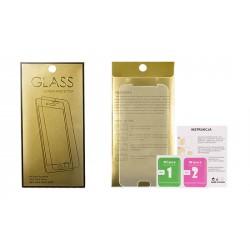 Tvrzené sklo Gold Glass...