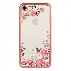 Pouzdro Flower Xiaomi Redmi...
