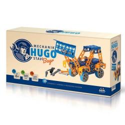 HUGO - Bagr