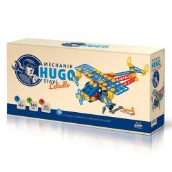 HUGO - Letadlo