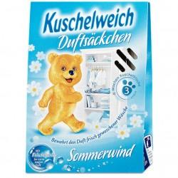 KUSCHELWEICH SOMMERWIND...