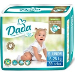 DADA Extra Soft 5 JUNIORI...