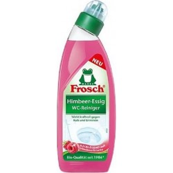 Frosch Wc gel malina 750 ml