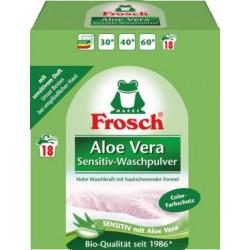 Frosch Aloe Vera Sensitiv...