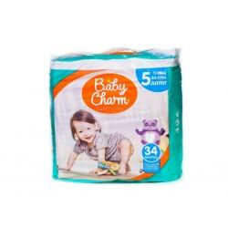 BABY CHARM SUPER DRY FLEX...