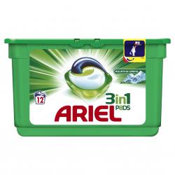 Ariel tablety 3v1 universal...