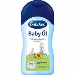 Bübchen olej 400ml