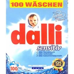 Dalli Sensitiv 100 PD