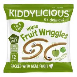 ovocné žížalky jablečné 12g